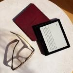 Kindle Oasisおすすめレビュー。高いが「買い」である3つの理由